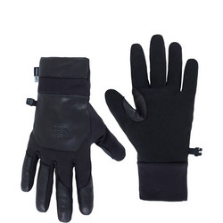 E-Tip Leather Gloves