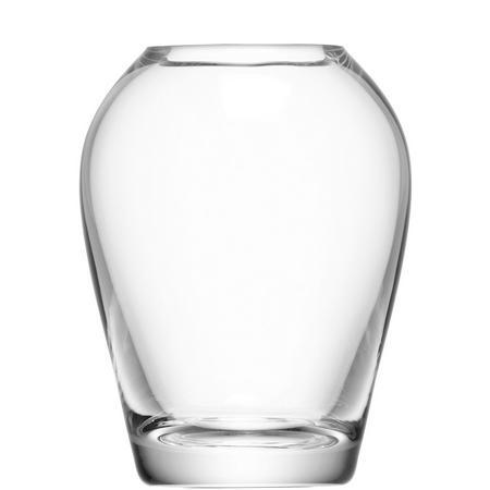 International Gift Mini Vase Trio Clear