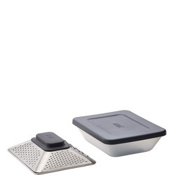 Prism 4-in 1 Box Grater