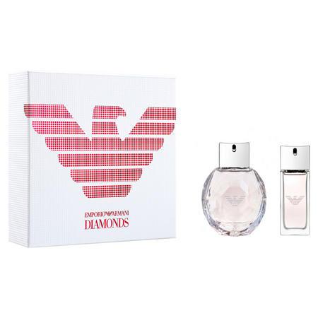 Diamonds Rose Eau de Toilette Gift Set For Her