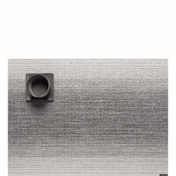 Rectangular Placemat Silver-Tone
