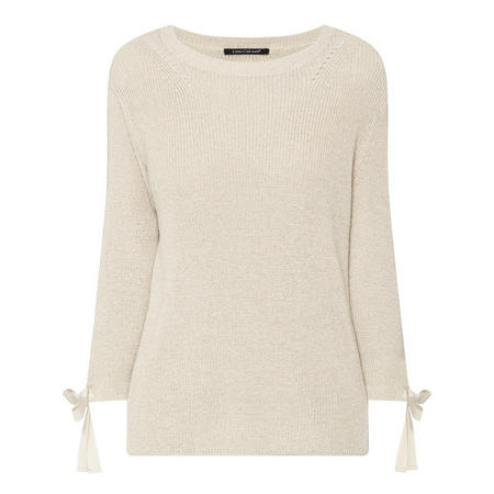 P&T Sweater Beige