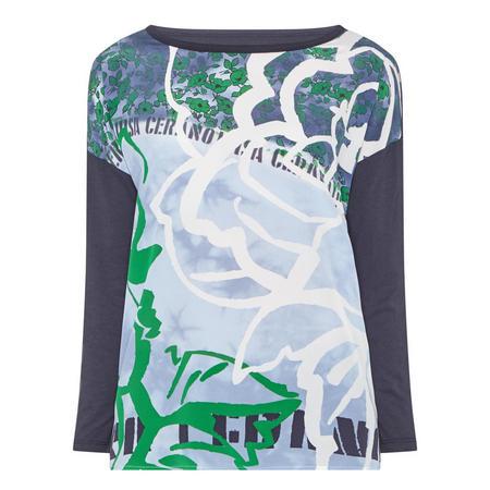 Long Sleeve T-Shirt Multi