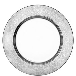 Studio Set Of 2 Charger Plates 30Cm
