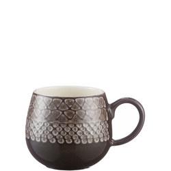 Impressions Mug Grey