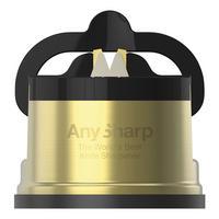 Any Sharp Metallic Colour Knife Sharpener Pro Multicolour