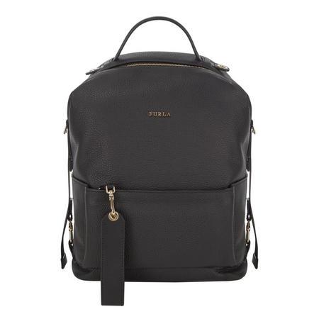 Dafne Backpack Small Black
