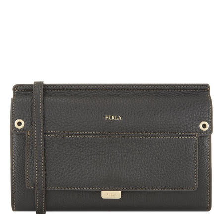 Like Crossbody Mini Black