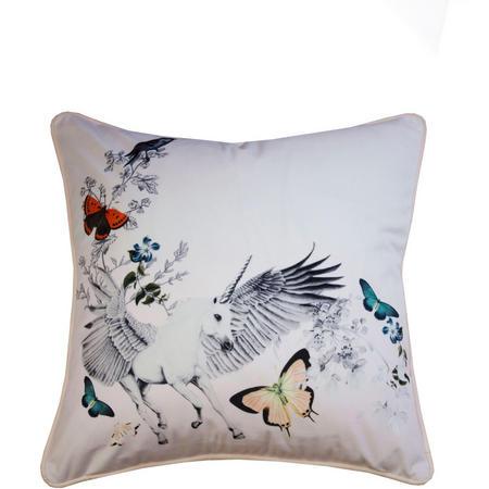 Enchanted Dream Cushion Pink