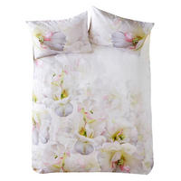 Gardenia Duvet Cover Multicolour