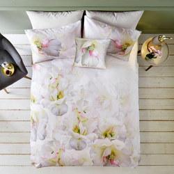Gardenia Duvet Cover Multicolour