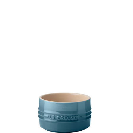 Stackable Ramekin Marine Blue