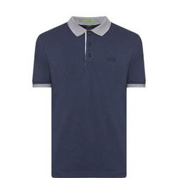 Paule Polo Shirt Navy