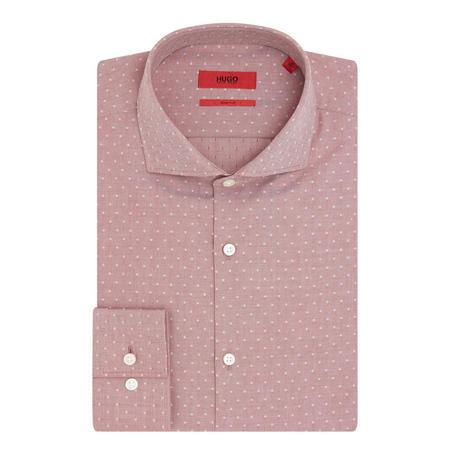 Jason Dobby Shirt Red