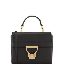 Arlettis Crossbody Bag Black