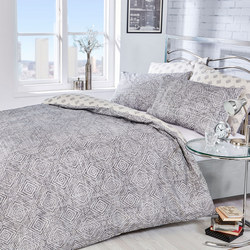 Lewin Duvet set Blue