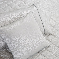 Ravello Cushion Silver Silver-Tone