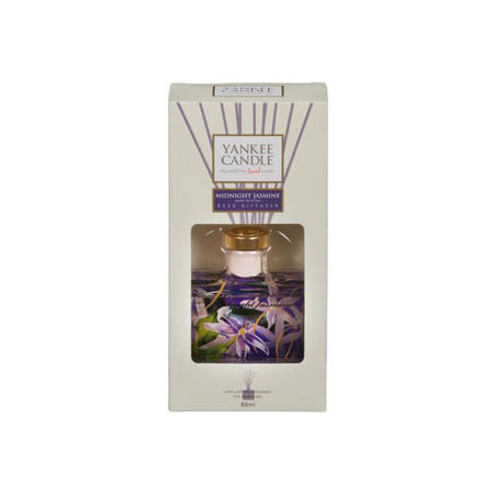 Midnight Jasmine Signature Reed Diffuser