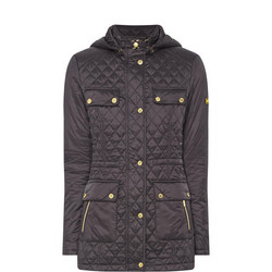 Penhal Quilted Jacket