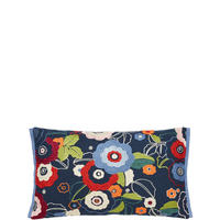 Primula Cushion Navy