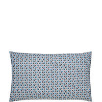 Gardenia Housewife Pillowcase Pair Multicolour