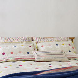 Eloisa Housewife Pillowcase Multicolour