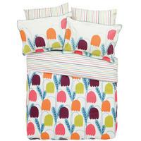 Fritilla Duvet Cover Multicolour