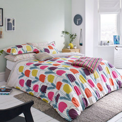 Fritilla Duvet Cover Multicolour