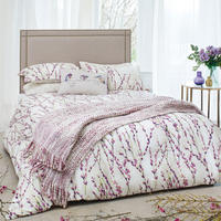 Salice Oxford Pillowcase Purple