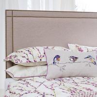 Salice Housewife Pillowcase Purple