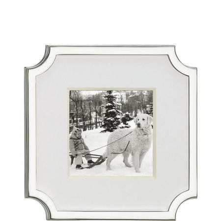 Silver-Plated Frame By Lenox