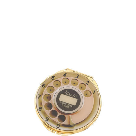 Snap Happy Telephone Compact By Lenox