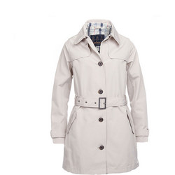 Thornhill Waterproof Jacket White