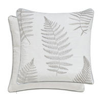 Alencon Cushion Silver-Tone