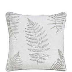 Alencon Cushion Silver-Tone