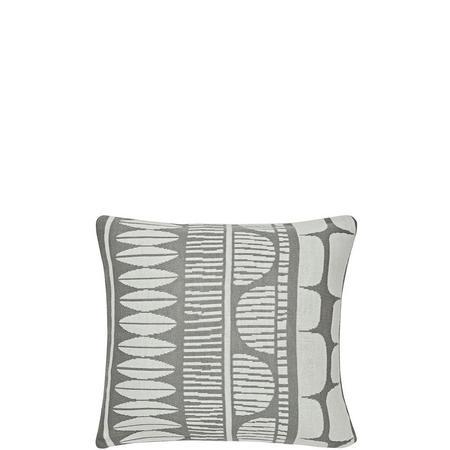 Seurata Cushion Grey