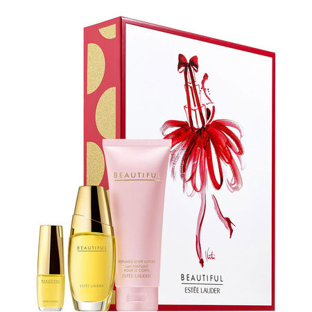 Beautiful To Go Gift Set