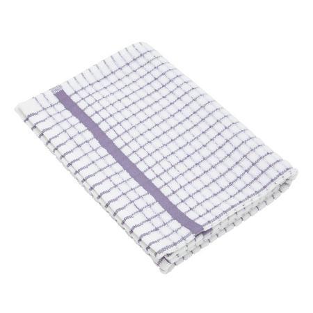 Poli Dri Tea Towel Purple