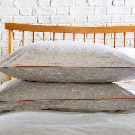 Medina Oxford Pillowcase Multicolour