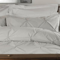 Harlow Duvet Set Metallic