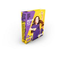 Mover Kit Multicolour