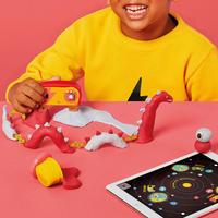 Bright Creatures Kit Multicolour