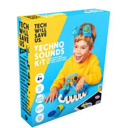 Techno Sounds Kit Multicolour