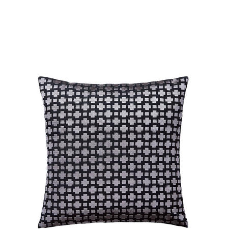 Paradis Cushion Grey 40 x 40cm