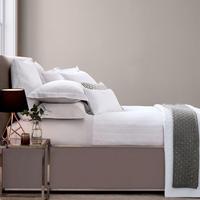 Deauville Oxford Pillowcase Beige