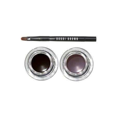 Cat Eye Long-Wear Gel Eyeliner & Brush Set