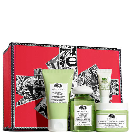 A World of Protection Gift Set