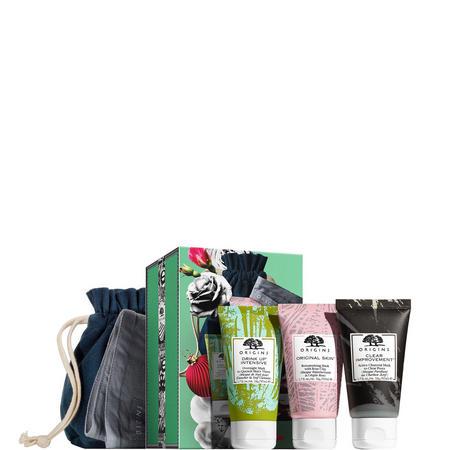 Mix & Mask Gift Set
