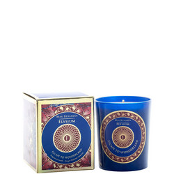 Escape to Wonderland Scented Candle  Blue