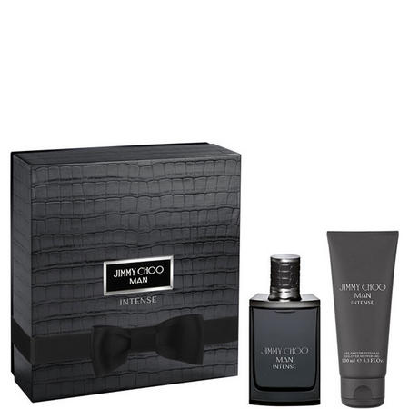 Man Intense Eau de Toilette Gift Set